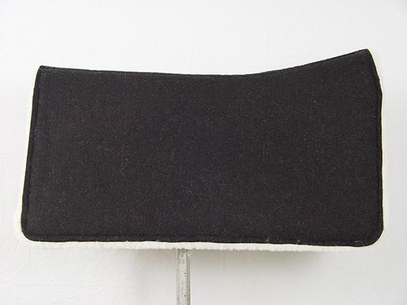 CSI replacement liner saddle pad