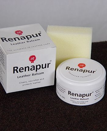 Renapur Leather Cleaning Cream