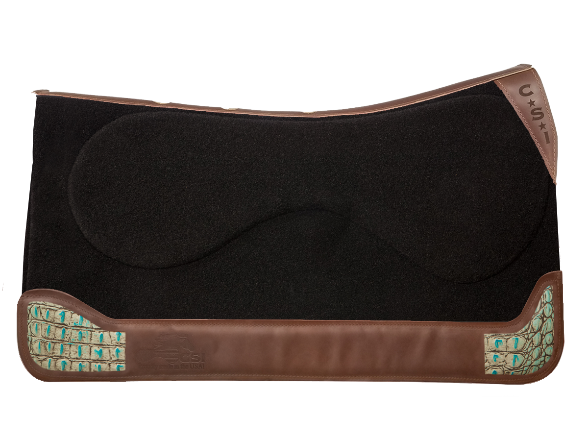 "32"" Standard Western Cut 